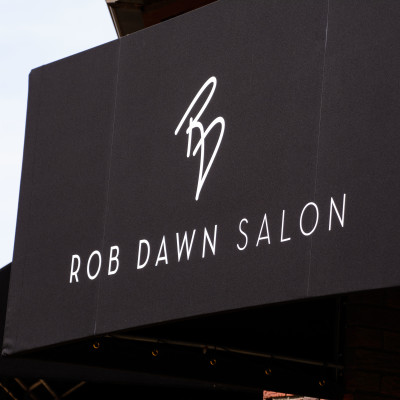 Rob Dawn Salon